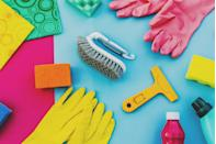 <p>Though they might help our homes sparkle, these household items could pose serious health risks. Make sure you know the facts so you can decide what to keep and what to toss.</p>