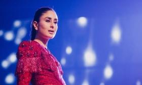 """Kareena Kapoor got all eyes on her hot look; For her dance reality show """"Dance India Dance"""""""