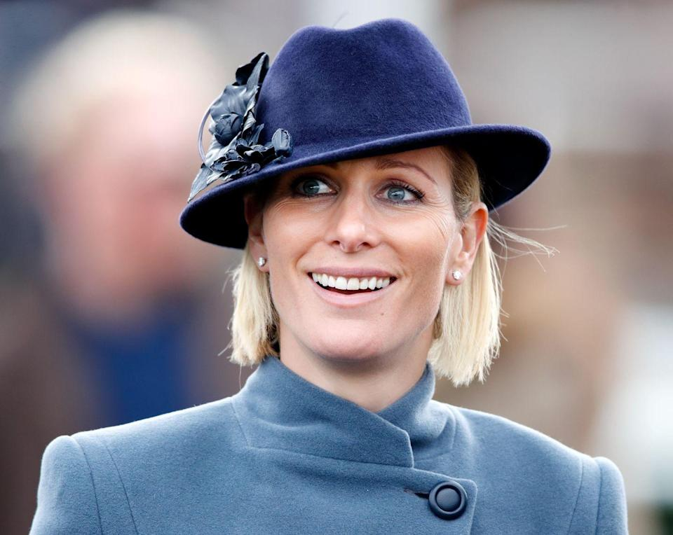 <p>Coming in at number 19 is someone you might have heard of: Zara Tindall, the only daughter of Anne, Princess Royal and Mark Phillips. A famed equestrian, Zara married rugby player Mike Tindall in 2011.</p>
