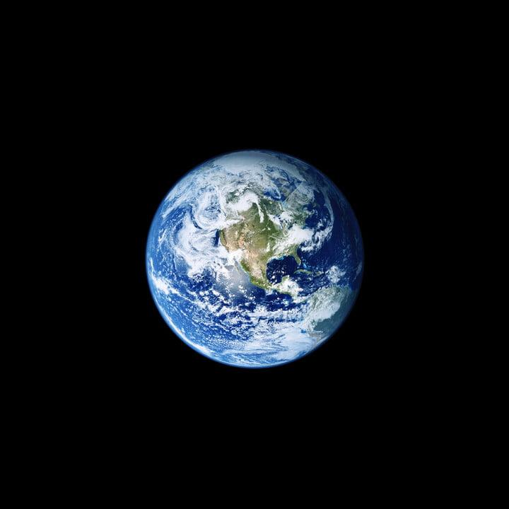 ios 11 wallpapers earth