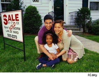 Homebuyers in today's market