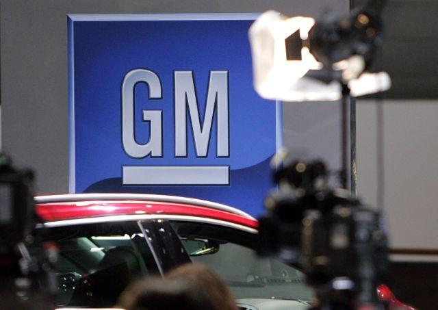 GM to pilot Airbnb-style vehicle-sharing service: report