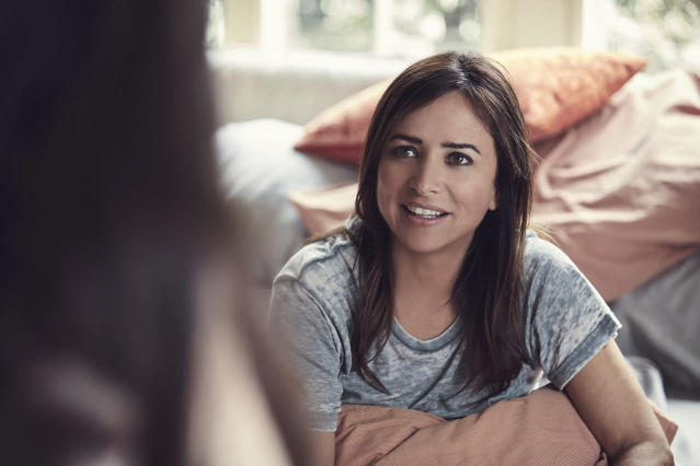 <p>The under-the-radar FX family dramedy — created by and starring Pamela Adlon — could have easily stayed off the radar of Emmy voters. This nomination for Adlon's hilarious, heartbreaking, and all-too-real performance is a victory for frazzled mothers everywhere. <i>— KB</i><br><br>(Photo: James Minchin/FX) </p>