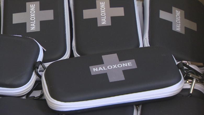 Police watchdog probes 3rd death in which Peel officers administered naloxone