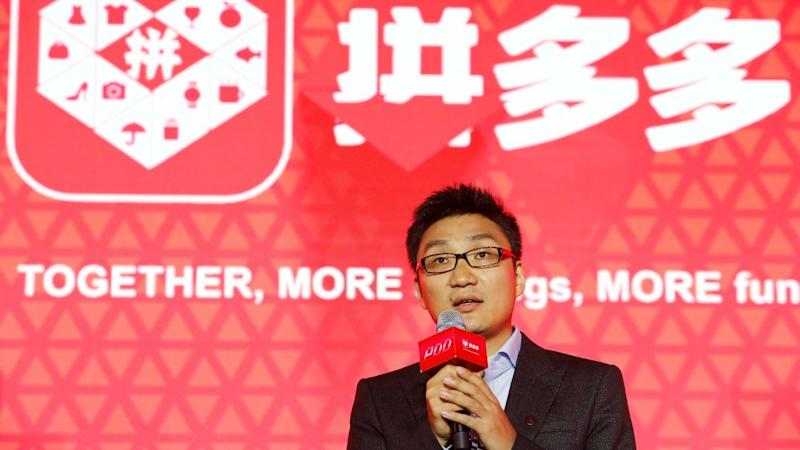 PDD doubles down on investment in online agriculture, ramping up rivalry with JD, Alibaba