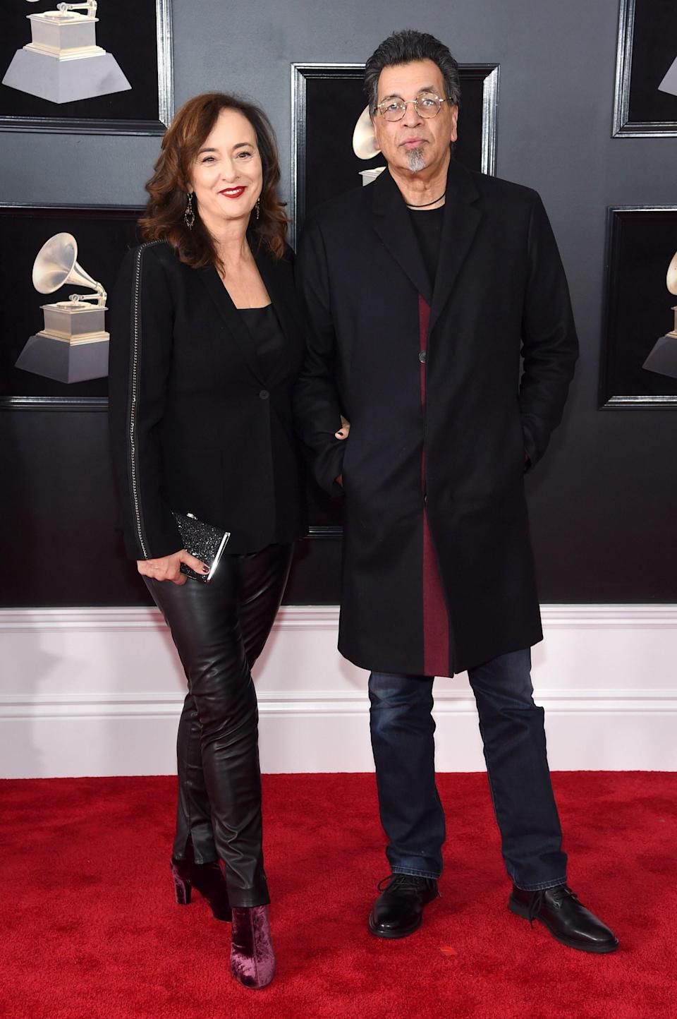 """<h1 class=""""title"""">Nancy Haslip and Jimmy Haslip</h1><cite class=""""credit"""">Photo: Getty Images</cite>"""