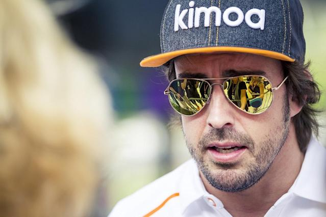 Fernando Alonso believes the next two months are 'crucial' to McLaren's Formula 1 ambitions in 2018