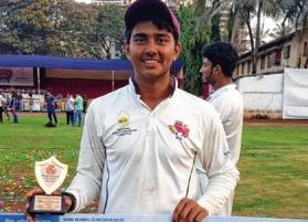 Meritorious off field, miraculous on ground: The advent of India's U-19 star
