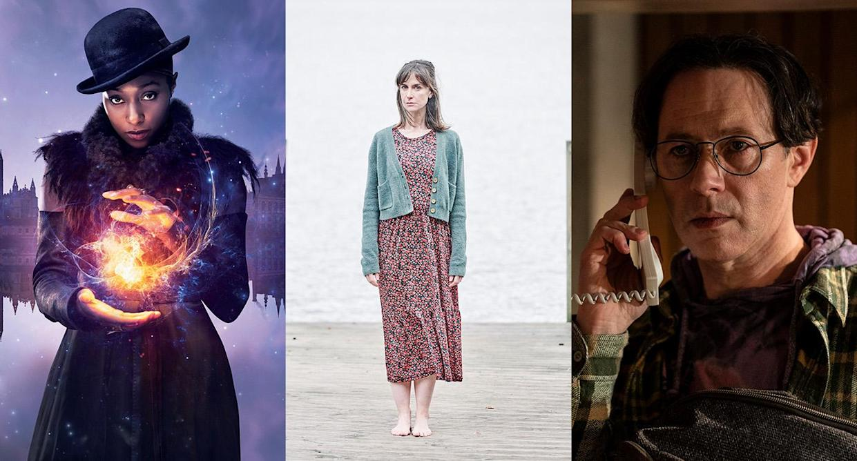 The top TV picks for Monday 17 May.