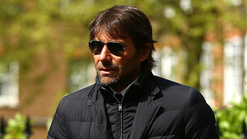 'I have not received any offers' - Conte denies imminent return to management