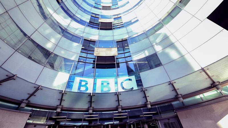 Moore rules himself out of BBC chairman job – reports