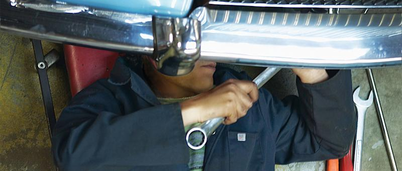 Can You Trust Your Mechanic?