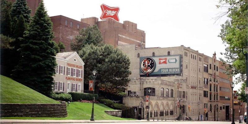 MillerCoors this week starting charging for its brewery tours.