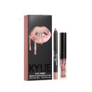 """<p><strong>KYLIE COSMETICS</strong></p><p>ulta.com</p><p><strong>$12.00</strong></p><p><a href=""""https://go.redirectingat.com?id=74968X1596630&url=https%3A%2F%2Fwww.ulta.com%2Fmini-bare-matte-lip-kit%3FproductId%3Dpimprod2017878&sref=https%3A%2F%2Fwww.oprahmag.com%2Flife%2Fg34373773%2Fstocking-stuffer-ideas%2F"""" rel=""""nofollow noopener"""" target=""""_blank"""" data-ylk=""""slk:SHOP NOW"""" class=""""link rapid-noclick-resp"""">SHOP NOW</a></p><p>We don't know a single tween who wouldn't go crazy for this hard-t0-get-your-hands-on lip duo in a go-with-everything nude shade. </p>"""