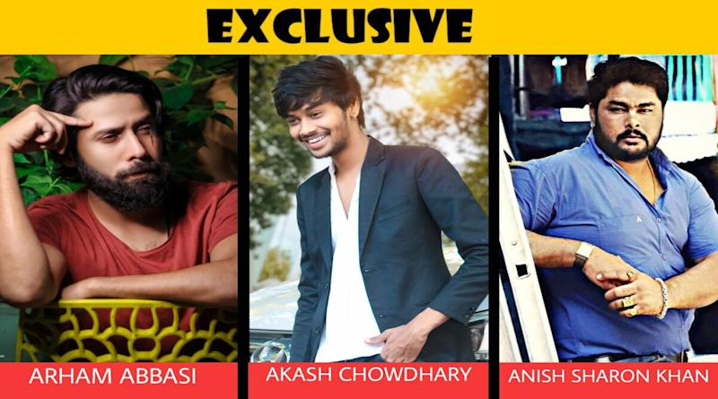 Akash Chowdhary, An Influencer from Lucknow is All Set for Featuring His First Web Series 'Prayag Raj'