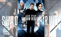 <p>The second franchise reboot sees Chris Pine take over as Ryan just as he transitions from the military to the CIA. Now a CIA analyst, he uncovers a Russian plot to crash the U.S. economy with a terrorist attack and fights to stop it. </p>