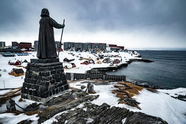 Mineral-rich Nuuk is keen to attract foreign investment