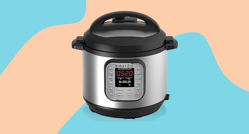 This is not a drill: Instant Pots are already on sale ahead of Prime Day — don't miss out! (Photo: Amazon)