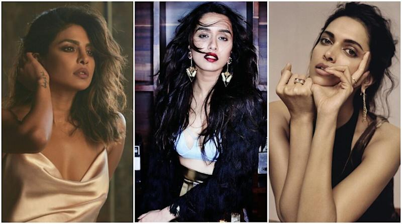 Shraddha Kapoor Hits 50 Million Followers Mark on Instagram, Becomes Third Bollywood Actress to Achieve the Feat after Priyanka Chopra and Deepika Padukone