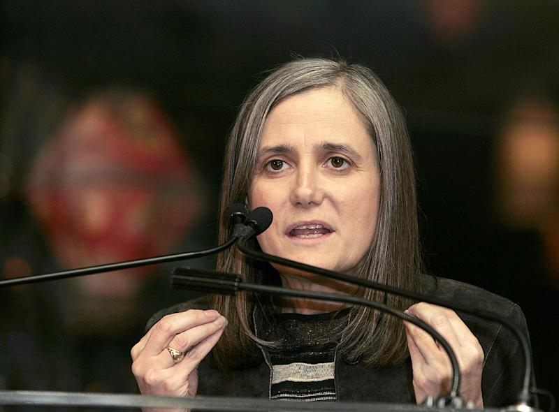 Judge Rejects Riot Charge for 'Democracy Now!' Host Amy Goodman