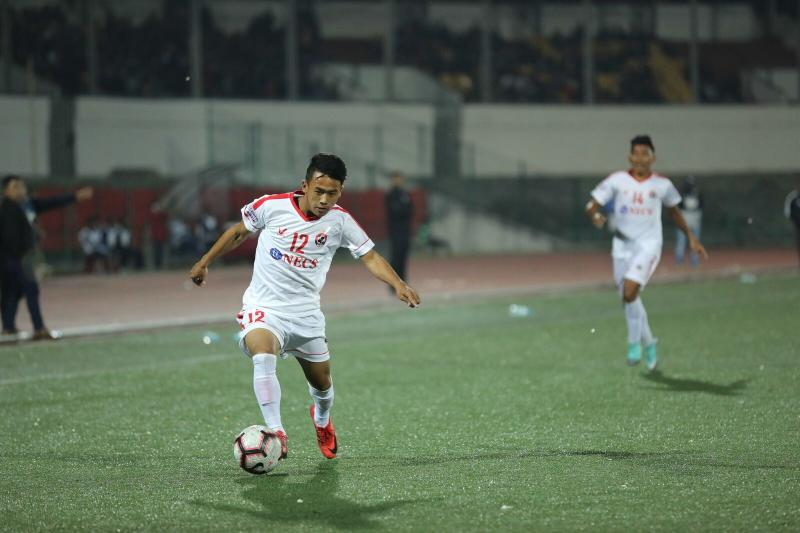 A foreigner-less Shillong Lajong outfit registered a surprise win over Aizawl FC in their first match of I-League 2018/19 season...