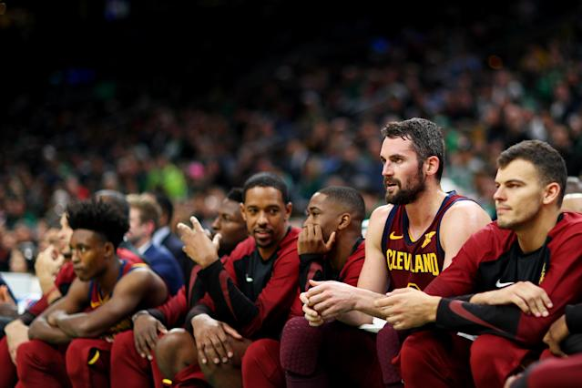 You can see the winless Cavs for less than $10. (Photo by Maddie Meyer/Getty Images)