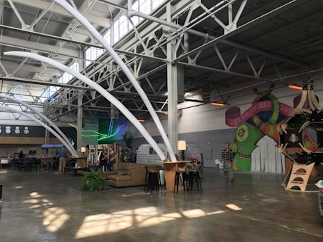 The Factory 510 Breaks New Ground for Entrepreneurs at The Gate 510