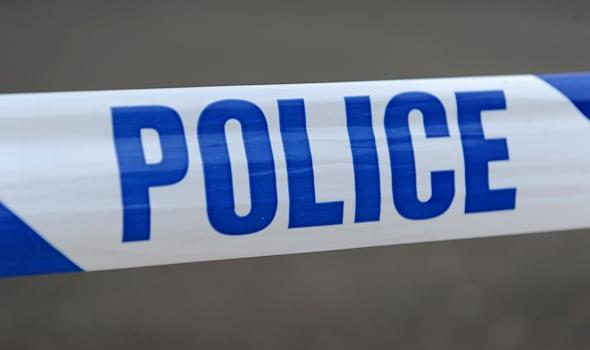 Man stabbed after confronting group
