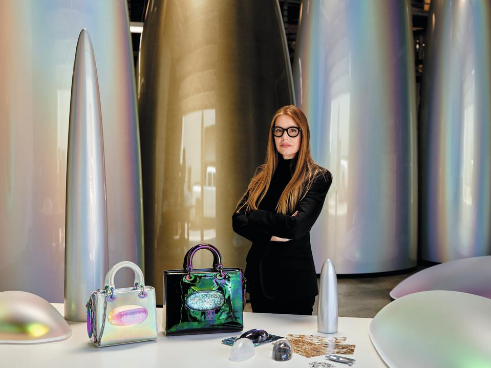 <p>The 10 guest artists who are reinterpreting the iconic Lady Dior as unique artwork</p>