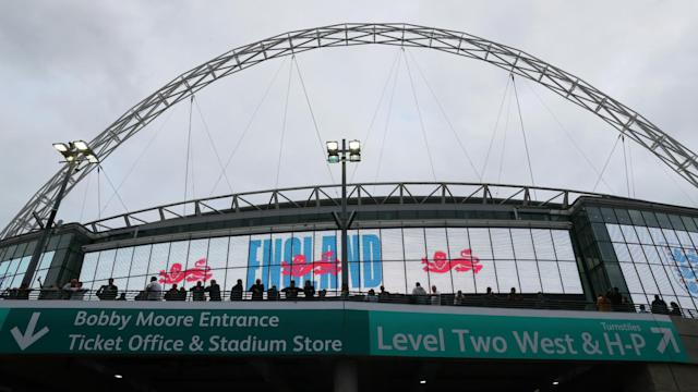 A vote on whether to sell Wembley Stadium to Fulham and Jacksonville Jaguars owner Shahid Khan will take place later this month.