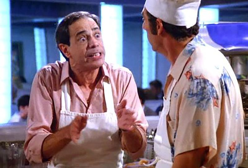 Reni Santoni Dies: 'Seinfeld' & 'Dirty Harry' Actor Was 81