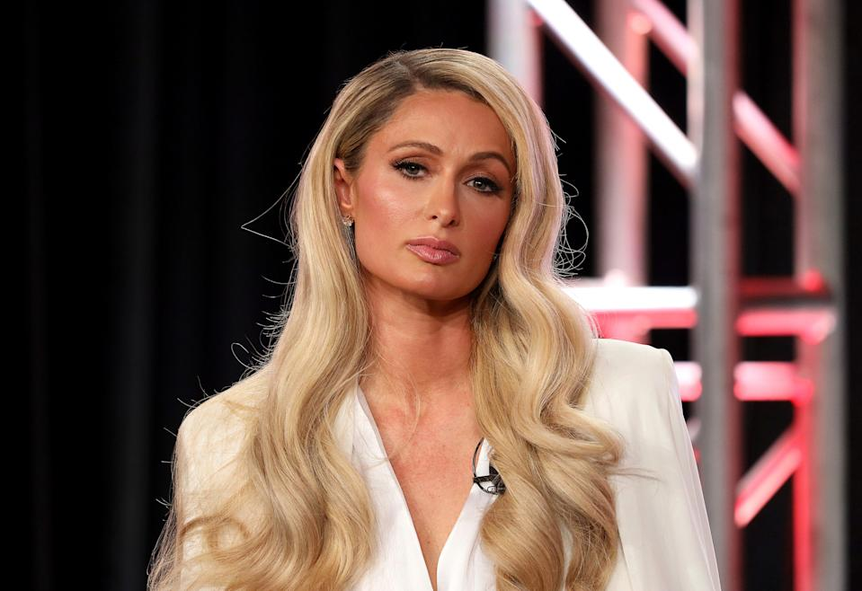 Paris Hilton is speaking out about instances where she said she was mistreated in the media.