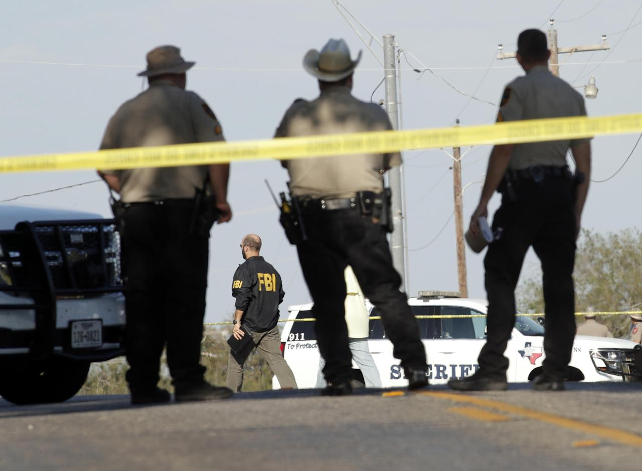 <p>26 churchgoers were killed and at least 20 more were wounded in the deadliest mass shooting in the modern history of Texas. </p>