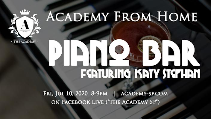 "<b>Image: The Academy/<a href=""https://www.facebook.com/TheAcademySanFrancisco/photos/gm.194564555281062/877640792731156/?type=3&theater"" rel=""nofollow noopener"" target=""_blank"" data-ylk=""slk:Facebook"" class=""link rapid-noclick-resp"">Facebook</a></b>"