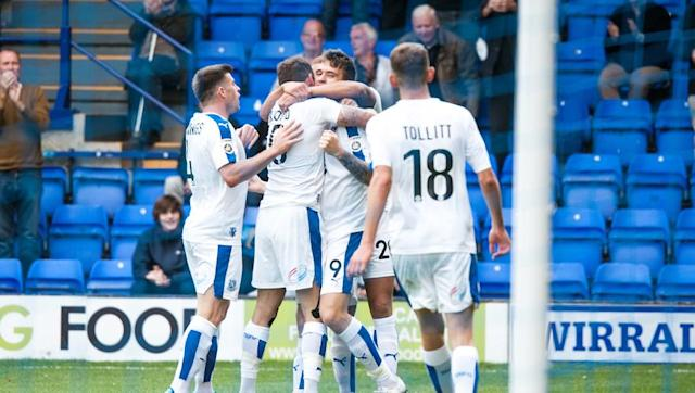 <p>Unlike the other teams on this list, this entry doesn't concern the country's top flight division. In terms of Tranmere Rovers, their 'miracle' comes in the shape and form of three different divisions; the National League, League 2 and League 1. </p> <br><p>Tranmere are a team that have looked promising season in, season out, but don't ever manage to find a perfect formula. It was back in just 2009 that the club narrowly missed out on promotion to the Championship. But a conveyor belt of managers and back-to-back relegations has seen the team drop outside of the Football League, of which they were members for 94 years.</p> <br><p>The Super White Army have such a huge following compared to other clubs in the National League, and out of all of the teams in League 1, League 2 and their own league, their ground Prenton Park is the eighth largest. </p> <br><p>Tranmere are favourites every single year, and expectations for the club are high from the fans. If Tranmere manage to find the right manager and formula, they could conceivably complete back-to-back-to-back promotions and league titles. </p> <br><p>They have a squad that works together brilliantly, and have all the makings for a league winning club.</p>