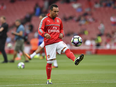 Cazorla, who was signed from Malaga in 2012, made 180 appearances in six years with Arsenal, scoring 29 goals in all competitions.