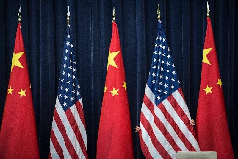 US diplomat Candace Marie Claiborne received money and gifts from two Chinese men while working for the US State Department, the Department of Justice said