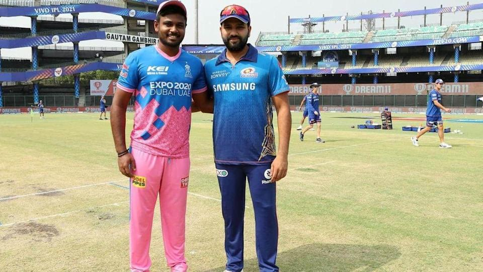 IPL 2021, RR vs MI: Here is the match preview