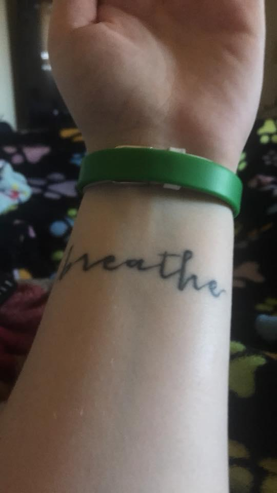 16 Tattoos Inspired By Living With Bipolar Disorder