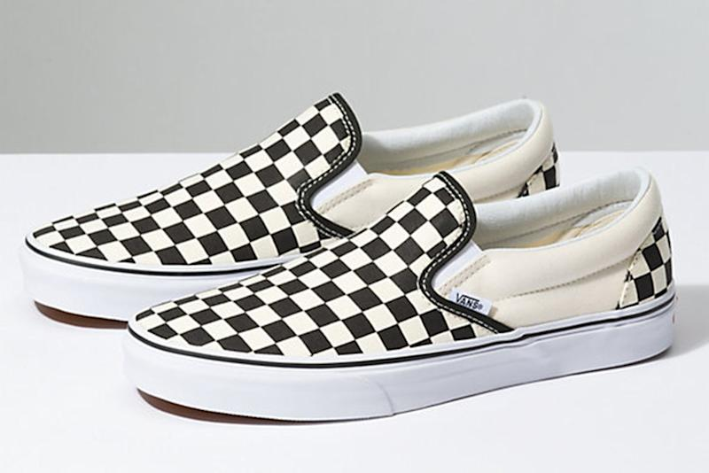 0e666156 Why Everyone Is Throwing Their Vans Shoes Up in the Air on Social Media