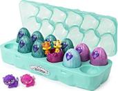 """<p><strong>Hatchimals</strong></p><p>amazon.com</p><p><strong>$19.79</strong></p><p><a href=""""https://www.amazon.com/dp/B07MKCV2QP?tag=syn-yahoo-20&ascsubtag=%5Bartid%7C1782.g.3262%5Bsrc%7Cyahoo-us"""" rel=""""nofollow noopener"""" target=""""_blank"""" data-ylk=""""slk:BUY NOW"""" class=""""link rapid-noclick-resp"""">BUY NOW</a></p><p>Hatchimals are the """"it"""" toy for kids these days are are so in theme for Easter.</p>"""