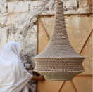 """<p><strong>Joosh Crochet Hanging Lampshade Pendant</strong></p><p>thenopo.com</p><p><a href=""""https://go.redirectingat.com?id=74968X1596630&url=https%3A%2F%2Fwww.thenopo.com%2Fproduct-page%2Fjoosh-crochet-pendant-light-mini-top-colour-bottom-colour-quantity&sref=https%3A%2F%2Fwww.veranda.com%2Fluxury-lifestyle%2Fg36531021%2Fmemorial-day-sales-2021%2F"""" rel=""""nofollow noopener"""" target=""""_blank"""" data-ylk=""""slk:Shop Now"""" class=""""link rapid-noclick-resp"""">Shop Now</a></p><p>Dreaming of returning to your favorite exotic locales? Us, too. Thankfully, a new online global bazaar, The Nopo, is bringing incredible home decor items and more from Morocco and Mexico right to your door, while supporting and advocating for the area's artisans and crafts. Score 20 percent off the site with code: """"NOPOMemorial20"""" on stunning items, like lampshades woven with natural fibers, colorful ceramics, and handmade candles. </p>"""