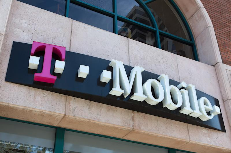 Viacom joins T-Mobile's unlaunched TV service for home and mobile