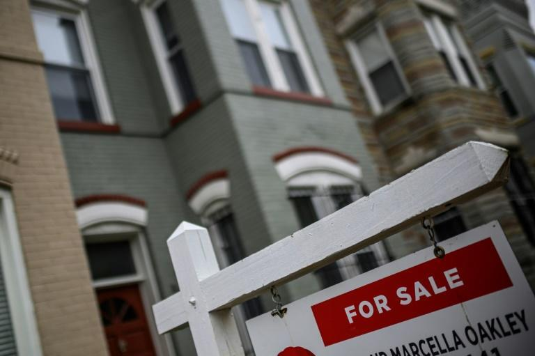 New home sales fell 3.5 percent in September, the first monthly slowdown since April amid the Covid-19 pandemic