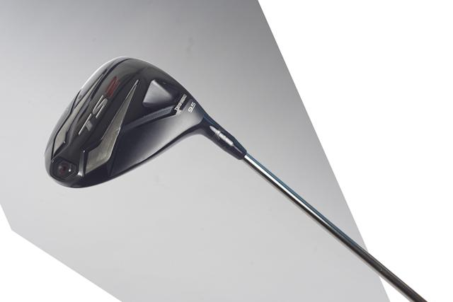 <p><strong>DRIVER</strong><br> <strong>SPECS</strong> Titleist TS2, 9.5˚, 45 inches, UST Elements Platinum 6 shaft, D-3 swingweight</p> <p>▶ This driver went in the bag right away. It spins a little less for me but launches at the same angle as my previous driver. The flight apex is lower, but it's carrying farther and giving me more roll after it lands.</p>