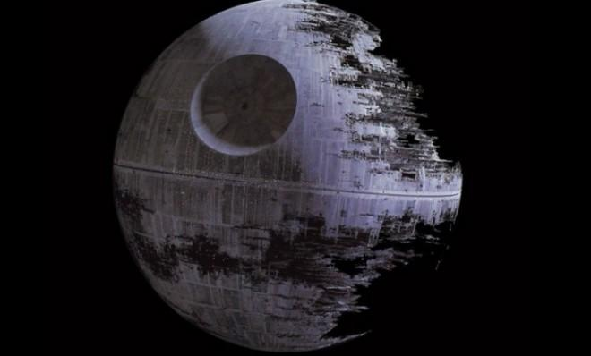 Building a Death Star? Price tag: $850,000,000,000,000,000.
