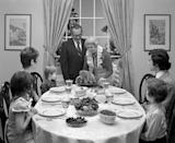 <p>Whether they hosted a casual brunch party or the traditional Easter dinner, our elders understood the importance of gathering around the table.</p>