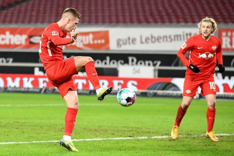 Leipzig are Bayern's closest challengers this season
