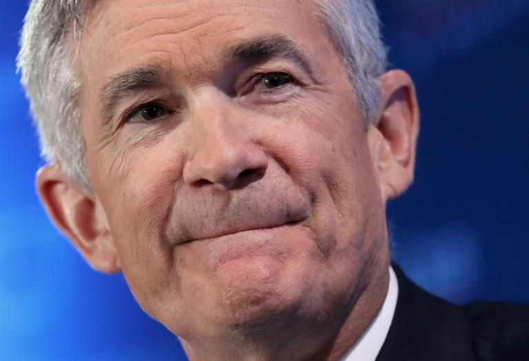Dovish comments from Federal Reserve boss Jerome Powell have provided a boost to global markets this week