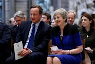PM Boris Johnson owes his position in power to Brexit, which put paid to his two predecessors,David Caeron and Theresa May